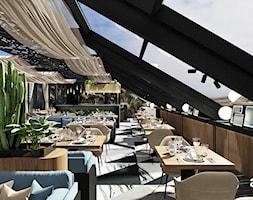 Projektowanie restauracji, kawiarni i barów - zdjęcie od ARTDESIGN architektura wnętrz - Homebook