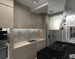 Luksusowe Projekty Kuchni Zdjęcie Od Artdesign