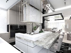najpiękniejsze kuchnie - zdjęcie od ARTDESIGN architektura wnętrz