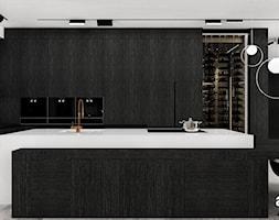 Nowoczesna kuchnia - zdjęcie od ARTDESIGN architektura wnętrz - Homebook