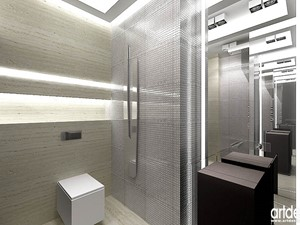 luksusowe łazienki