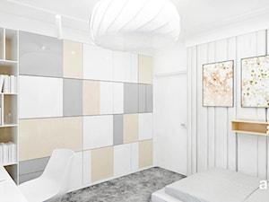 pomysł na pokój dziecka - zdjęcie od ARTDESIGN architektura wnętrz
