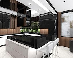 Projekty Kuchni Z Oknem Narożnym Pomysły Inspiracje Z