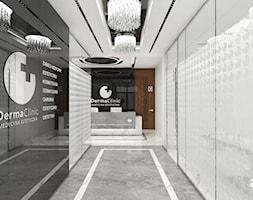 Projektowanie wnętrz klinik - zdjęcie od ARTDESIGN architektura wnętrz - Homebook