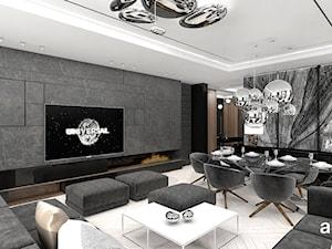 KEEP THE BALL ROLLING   Wnętrza apartamentu