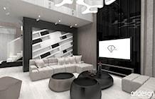 aranzacje salonu - zdjęcie od ARTDESIGN architektura wnętrz