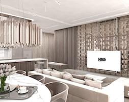 piękne wnętrze apartamentu - zdjęcie od ARTDESIGN architektura wnętrz