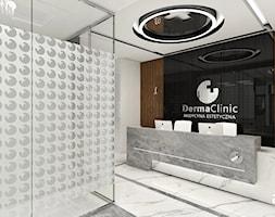 Luksusowe wnętrze kliniki medycyny estetycznej - zdjęcie od ARTDESIGN architektura wnętrz - Homebook
