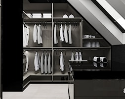 nowoczesna+garderoba+-+zdj%C4%99cie+od+ARTDESIGN+architektura+wn%C4%99trz