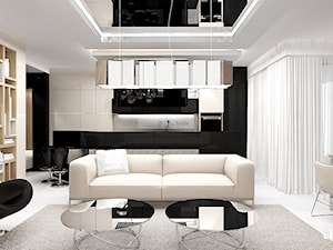 ESSENCE OF DESIGN   Wnętrza apartamentu