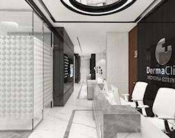 Aranżacja wnętrza kliniki - zdjęcie od ARTDESIGN architektura wnętrz - Homebook