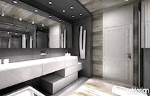 projektowanie łazienki - zdjęcie od ARTDESIGN architektura wnętrz