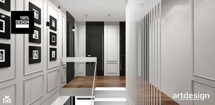 Aranżacje wnętrz - Hol / Przedpokój: PEARL OF WISDOM | Wnętrza domu - Hol / przedpokój, styl klasyczny - ARTDESIGN architektura wnętrz. Przeglądaj, dodawaj i zapisuj najlepsze zdjęcia, pomysły i inspiracje designerskie. W bazie mamy już prawie milion fotografii!