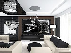 RETRO FUTURIST   Wnętrze domu