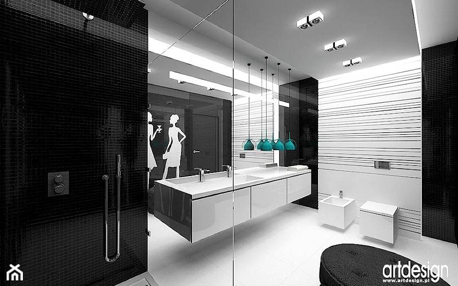 łazienka Z Bezdotykową Baterią Aranżacje Pomysły