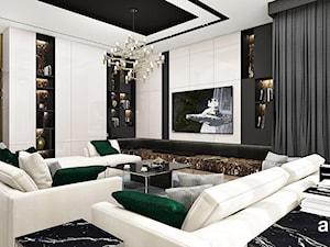 PERFECT BALANCE   Salon w rezydencji