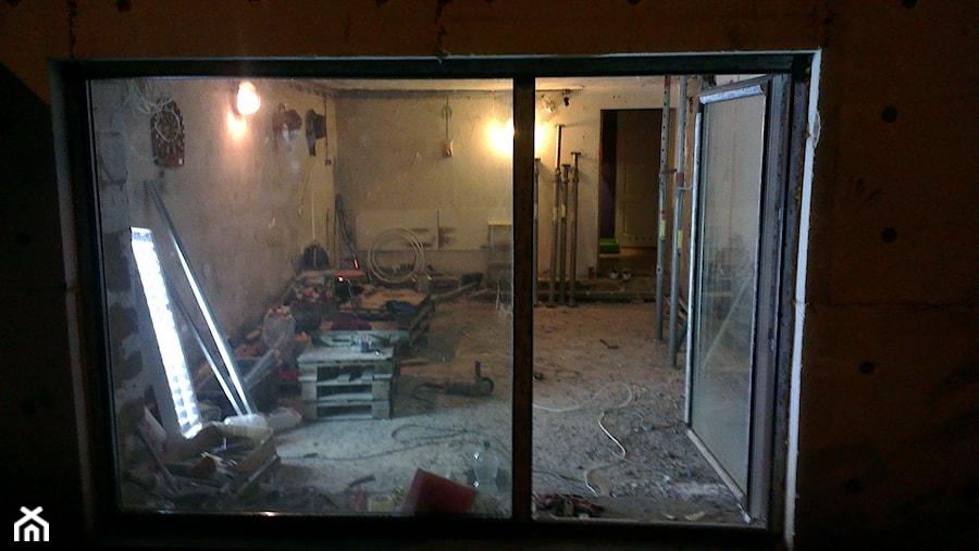 Krok 3 - zdjęcie od Bednarski - Usługi Ogólnobudowlane