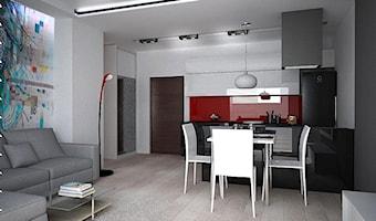 4Uprojekt- Projekty wnętrz - Architekci & Projektanci wnętrz