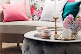Salon - zdjęcie od H&M Home - homebook
