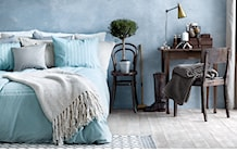 Sypialnia styl Prowansalski - zdjęcie od H&M Home