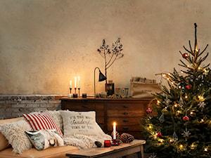 Jak oświetlić swoje mieszkanie na święta?