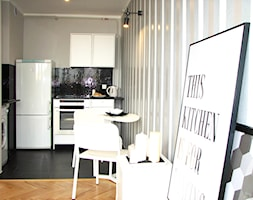Metamorfoza mieszkania - home staging - zdjęcie od IN2HOME