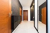 korytarz w mieszkaniu urządzanie