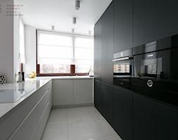 Mieszkanie w Katowicach - Kuchnia - zdjęcie od Superpozycja Architekci Dominika Trzcińska - Homebook