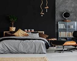Sypialnia+-+zdj%C4%99cie+od+BAUART+STUDIO+Pracownia+Architektury