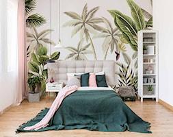 Fototapeta tropikalna roślinność - zdjęcie od REDRO - Homebook