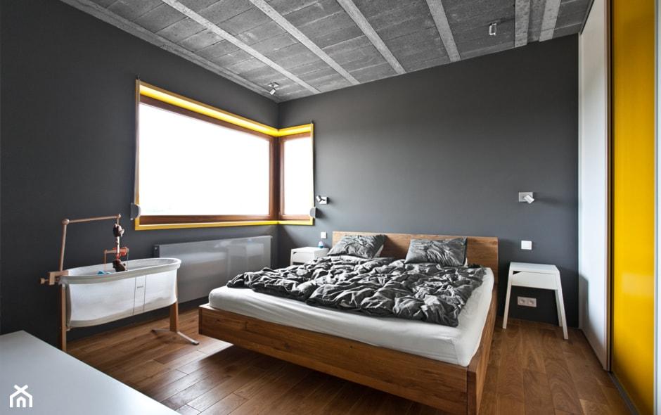 Jak urządzić sypialnię dla trojga? Homebook