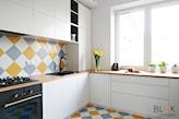 Kuchnia - zdjęcie od BLOKprojekt - Homebook