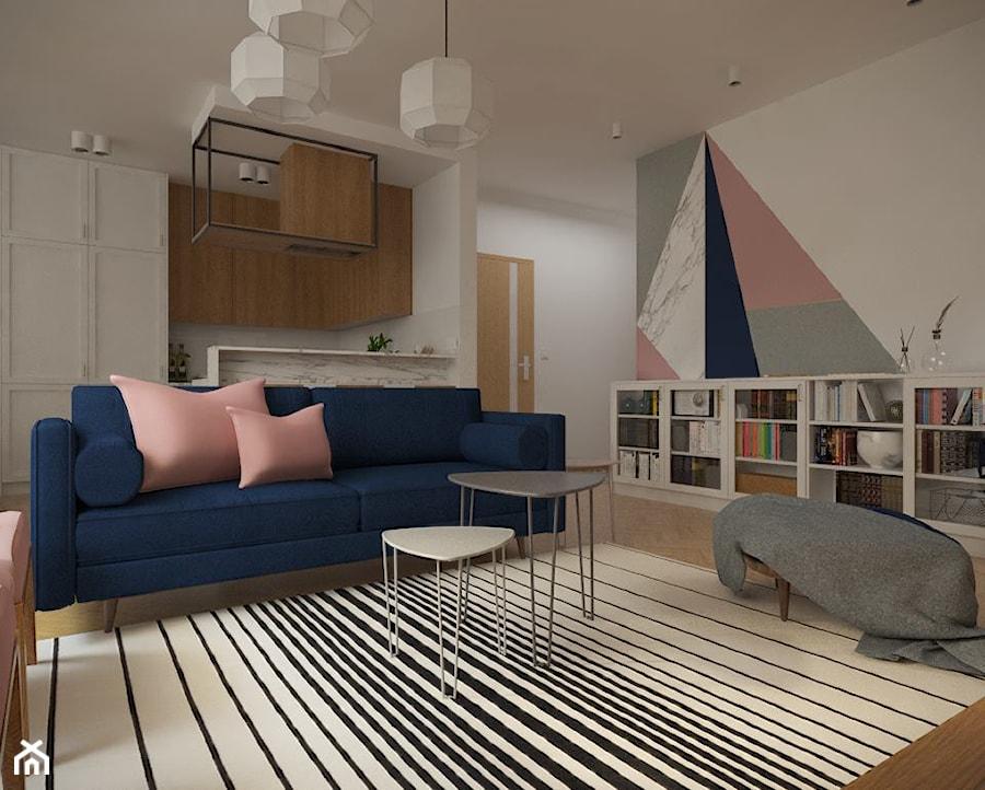 Salon. - zdjęcie od Studio Monocco