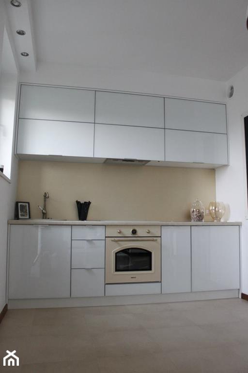 Mieszkanie Na Tarchominie Projekt Zrealizowany Dla