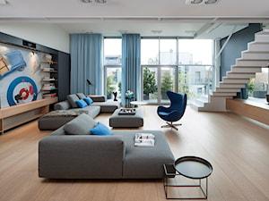 EXITDESIGN - Architekt / projektant wnętrz