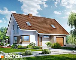 Dom w żurawkach - zdjęcie od ARCHON+ Biuro Projektów