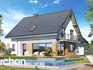 Dom w orliczkach 2 (G2P)
