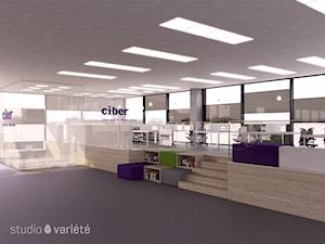 Studio Variété - Architekt / projektant wnętrz
