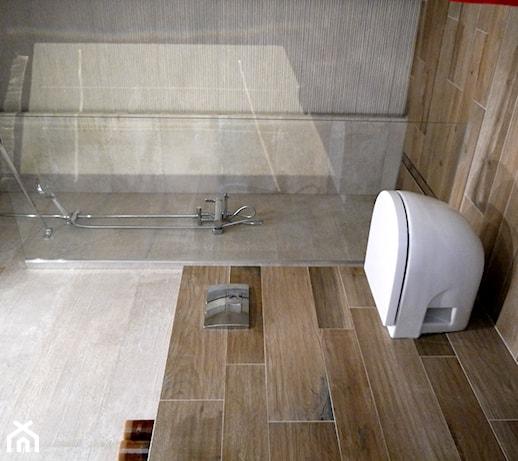 Mala Lazienka Z Oknem I Prysznicem Pomysly Inspiracje Z Homebook