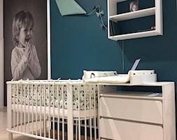 Łóżeczko Baby - zdjęcie od Flexa