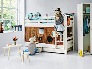 Łóżko piętrowe Classic - zdjęcie od Flexa