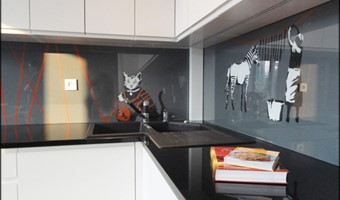 Devangari Design - Architekci & Projektanci wnętrz