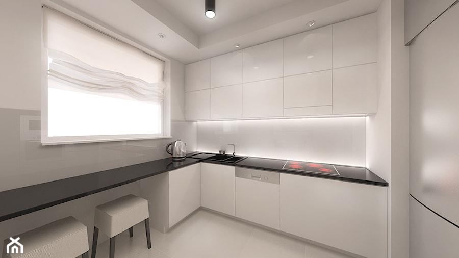 Mieszkanie 70m² Praga Płd Duża Zamknięta Biała Kuchnia W