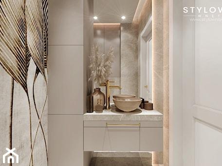 Aranżacje wnętrz - Łazienka: umywalka w łazience - Stylownia Wnętrz Projektownie i aranżacja wnętrz. Przeglądaj, dodawaj i zapisuj najlepsze zdjęcia, pomysły i inspiracje designerskie. W bazie mamy już prawie milion fotografii!