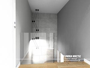 wiszące lampy - zdjęcie od Stylownia Wnętrz Projektownie i aranżacja wnętrz
