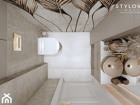 Aranżacje wnętrz - Łazienka: mała łazienka - Stylownia Wnętrz Projektownie i aranżacja wnętrz. Przeglądaj, dodawaj i zapisuj najlepsze zdjęcia, pomysły i inspiracje designerskie. W bazie mamy już prawie milion fotografii!