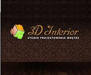 3D Interior Studio Projektowania Wnętrz - Architekt / projektant wnętrz