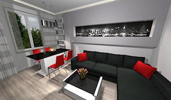 MJ Dekor - Architekci & Projektanci wnętrz