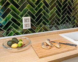 Blat+kuchenny+-+zdj%C4%99cie+od+Monika+Staniec+Interior+Design