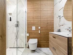 Łazienka - zdjęcie od Monika Staniec Interior Design